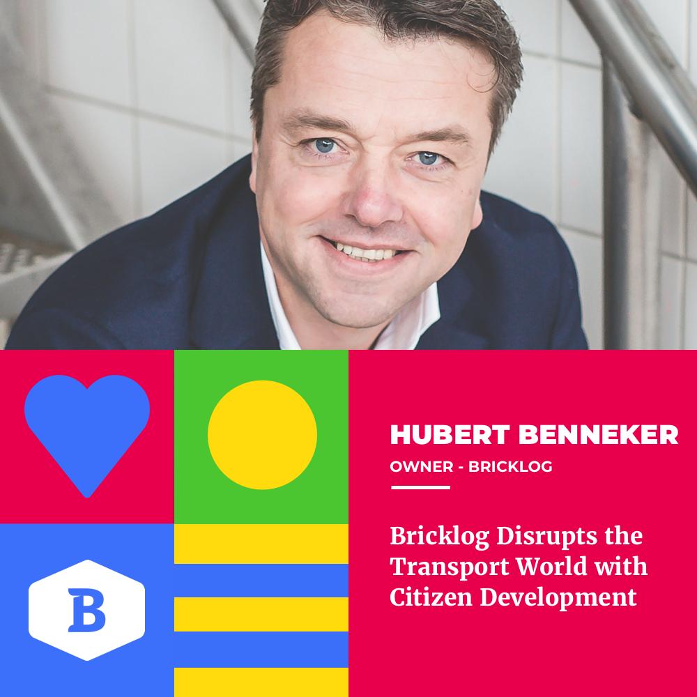 Hubert Benneker