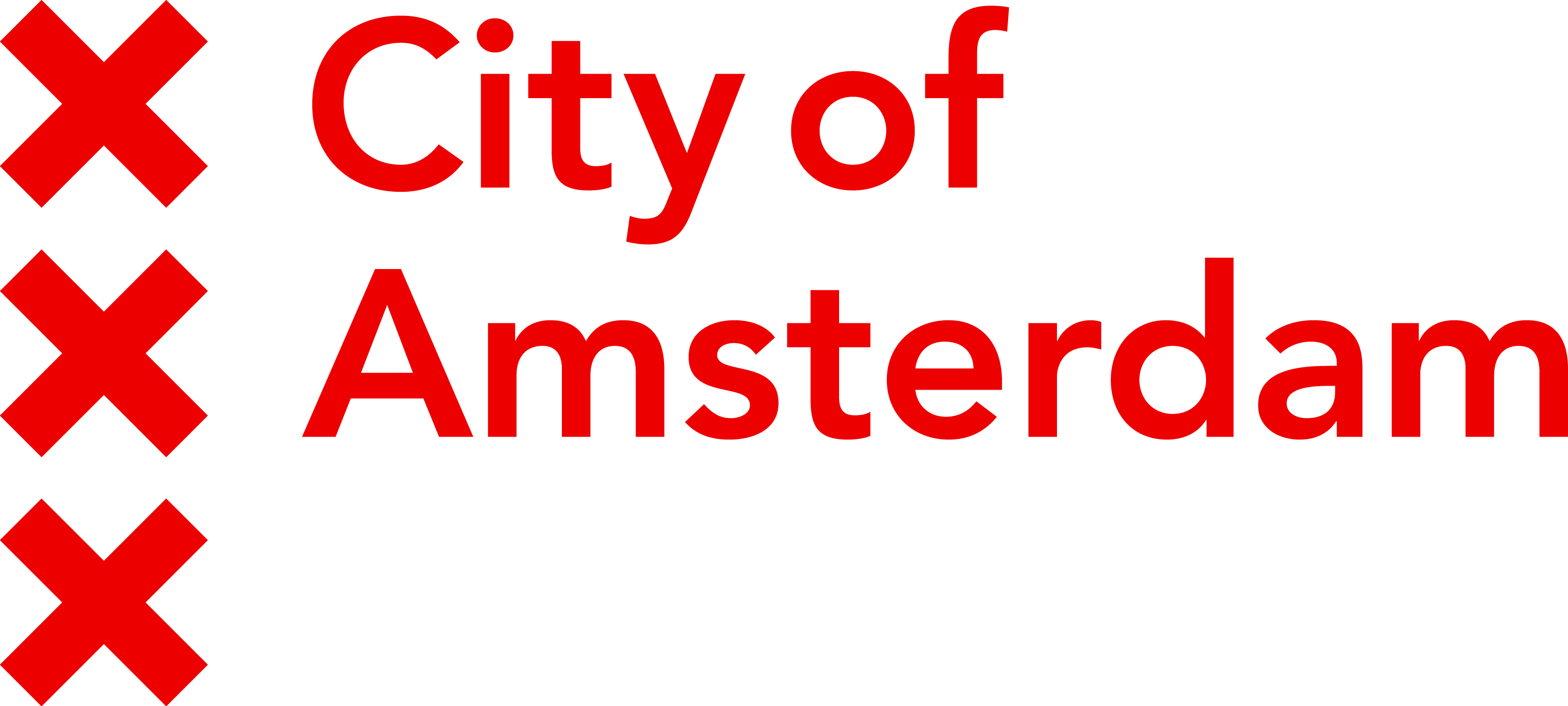 City Of Amsterdam