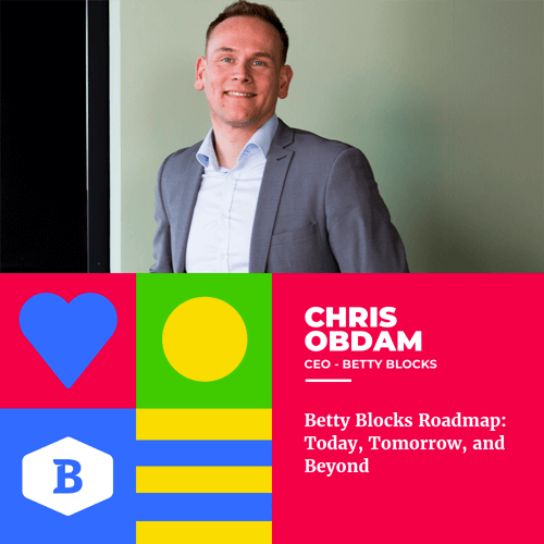 Chris Obdam BO-1