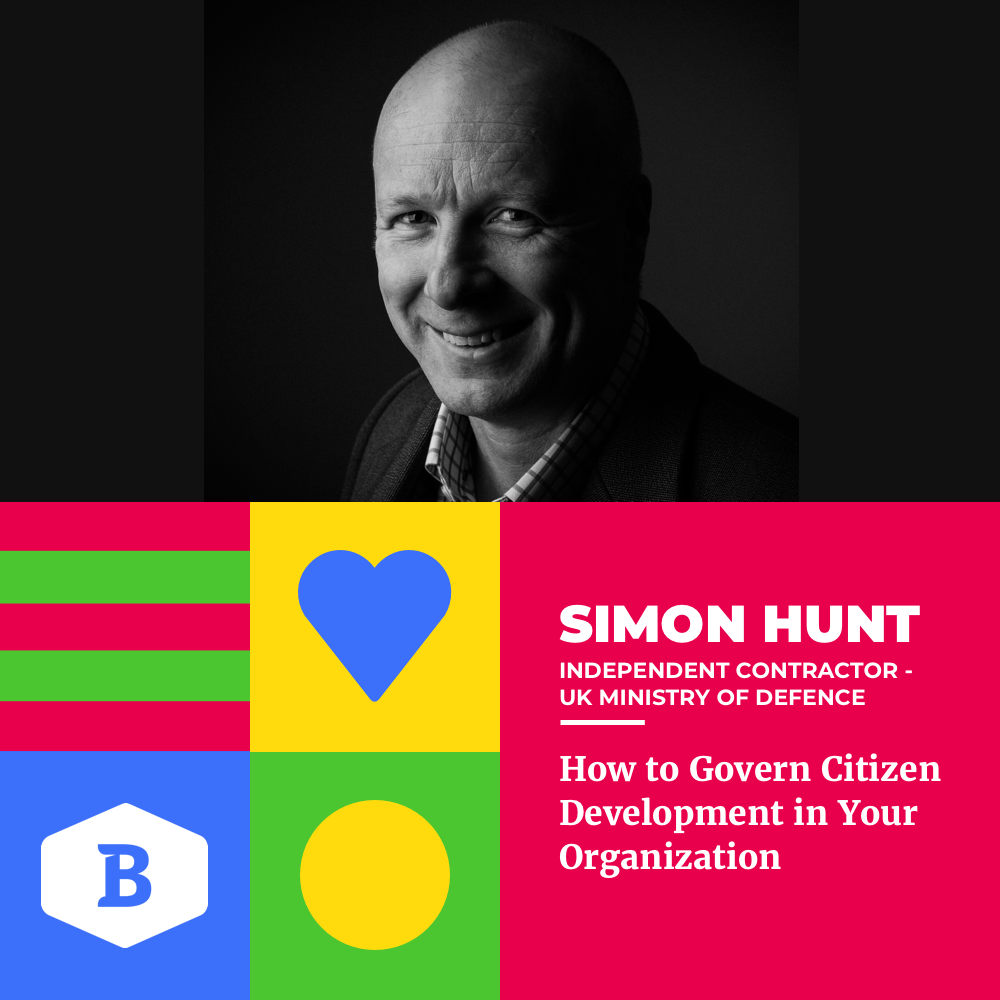 Simon Hunt