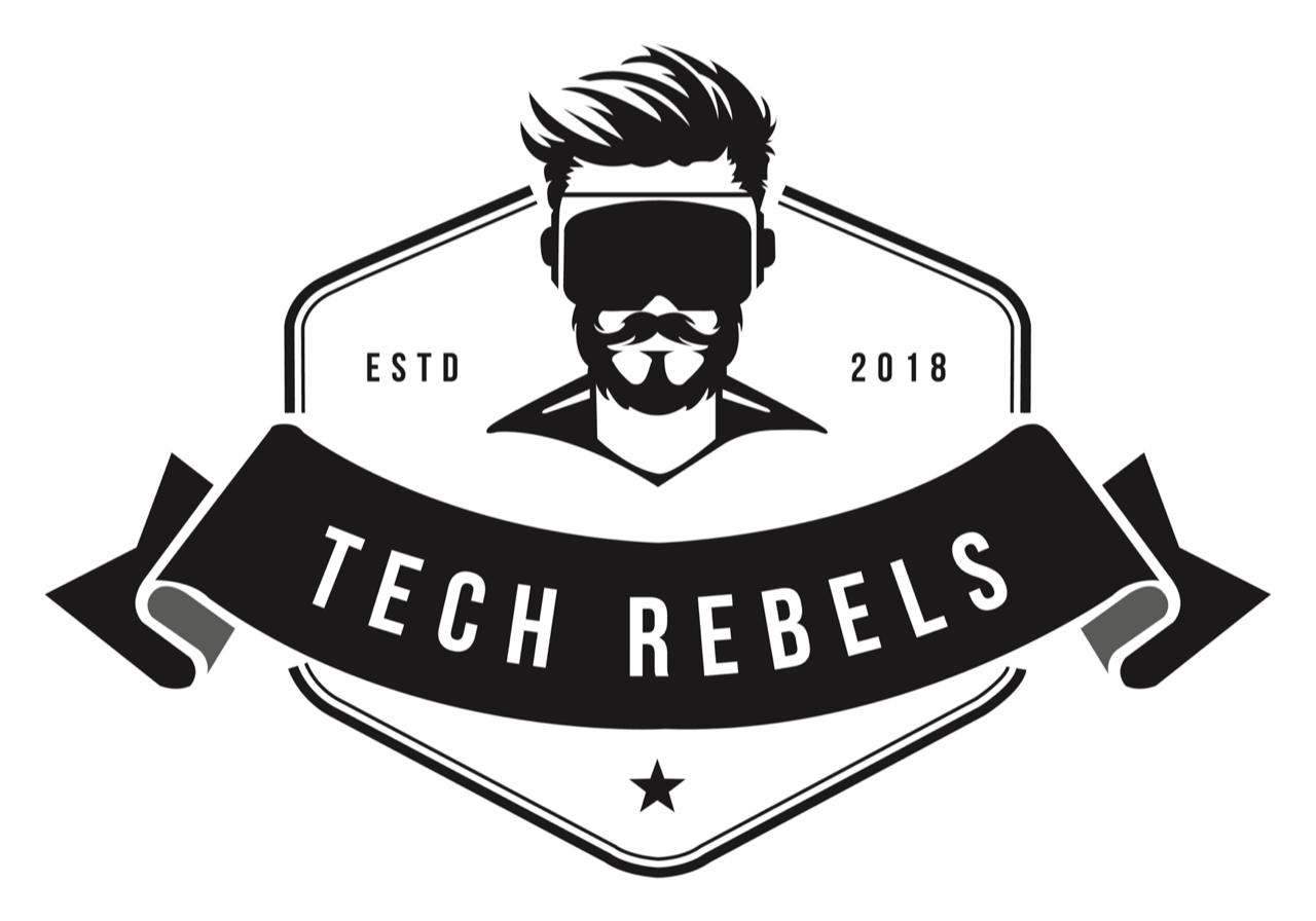 Tech Rebels - Betty Blocks partner