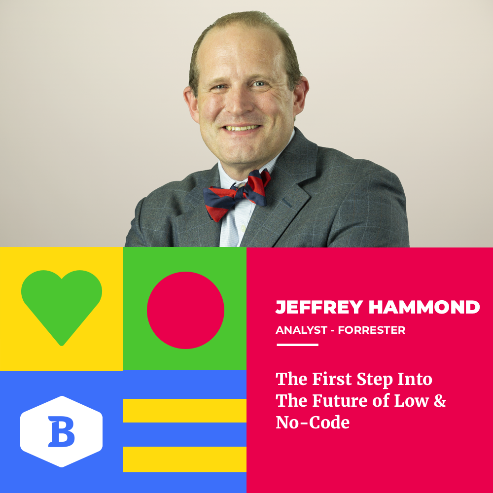 Jeffrey Hammond