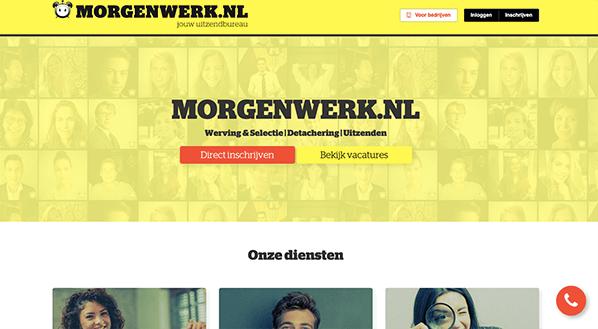 MorgenWerk_Website